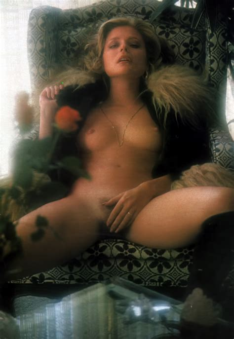Bond Girls Nude