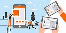 Forfaits Orange Mobile Les Abonnements De T 233 L 233 Phone De L