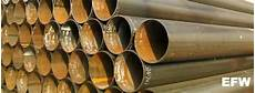 efw pipe electric fusion welded pipe