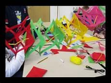 Grundschule Wir Basteln Eine Girlande F 252 R Karneval Oder