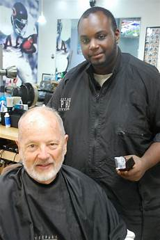 a visit to barack s barbershop traveling with