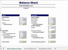 solved excel income statement balance sheet create an i chegg com
