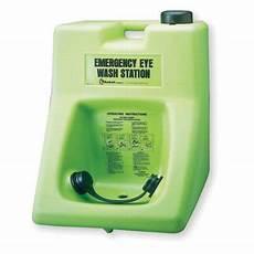 medique porta stream ii 15 minute emergency eye wash station 4100 ebay