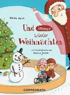 leserunde und immer wieder weihnachten teil 1