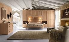 letto country da letto in legno in stile country every day
