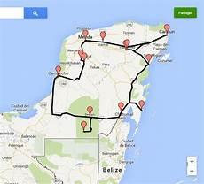 circuit mexique 15 jours road trip au mexique mon itin 233 raire au yucatan road
