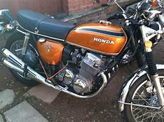 honda cb750k2 1975 from nutty