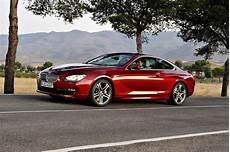 2012 Bmw 6 Series Coupe With Turbocharged V6 Engine For U