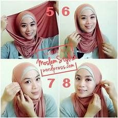 Tutorial For Simple Cotton Shawl Novani Cynantya