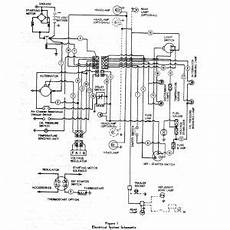 12 Volt Alternator Wiring Schematic Free Wiring Diagram