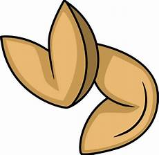 Fortune Cookie Clipart