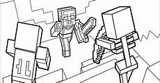 Minecraft Bilder Malvorlagen You Can Choose A Coloring Page From Minecraft