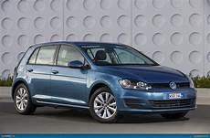 Ausmotive 187 Volkswagen Golf Vii Australian Pricing