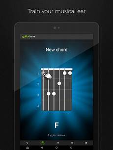 Guitar Tuner Free Guitartuna For Android Apk