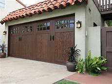 Garage Spanisch by Clopay Garage Doors Review Makeover With Before