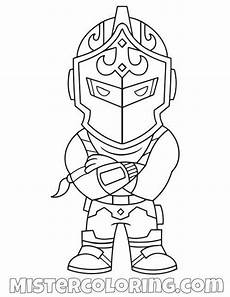 fortnite coloring pages for mister coloring in 2020