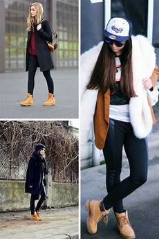are s timberland boots in fashion 2020