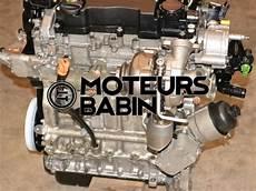 moteur 1 6 hdi moteur peugeot 307 407 c4 c4 picasso c5 1 6 hdi 110 fap