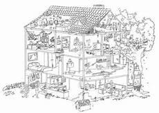 Malvorlagen Haus Innen Malvorlagen Avec Ausmalbild Haus Innen Et Der Amarok 17
