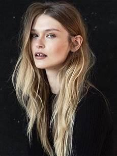 Frisuren Farben 2017 - frisuren 2017 rausgewachsene farbe