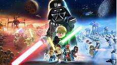 lego wars the skywalker saga ps4 gameplay