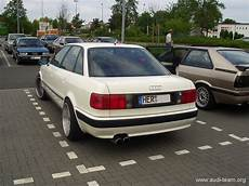 Brock B1 10x17 Zoll Audi Coupe Audi 80 Forum