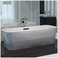 bette freistehende badewanne 180 5 x 75 5 cm 3480