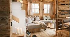 Deko Landhausstil Wohnzimmer - modernes chalet landhausstil skandinavischer alpenstil