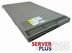 cisco nexus n5k c5548p fa switch 32 ports see