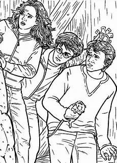 Ausmalbilder Zum Ausdrucken Kostenlos Harry Potter Harry Potter Ausmalbilder Kostenlos Coloring Pages For