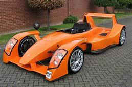 Orange  UKs Coolest Used Cars
