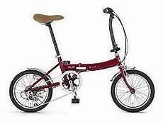 bmw mini folding bike bmw mini cooper foldup folding bike bicycle maroon ebay