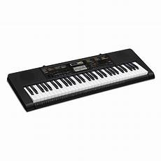 casio ctk2400 61 key portable keyboard casio ctk 2400 portable electronic keyboard 61 key used reverb