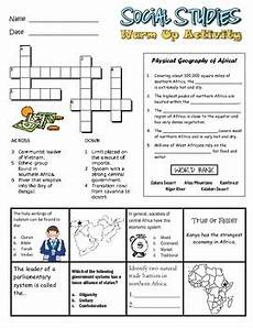 7th grade social studies worksheet georgia by classroom ninja tpt