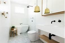 cross st scandinavian bathroom sydney by caroline
