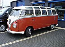 new vw t2 microbus headed for europe and the states