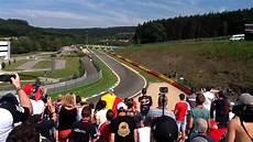 D 233 Part Formule1 Grand Prix Belgium De Spa 2015 Tribune 17