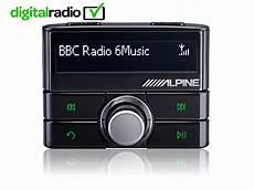 dab radio empfang dab interface for headunits alpine ezi dab