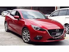 Mazda 3 2015 Skyactiv G High 2 0 In Selangor Automatic