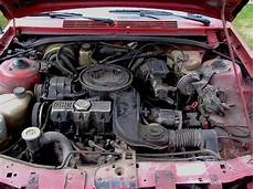 how does a cars engine work 2000 pontiac montana transmission control 1983 pontiac j 2000 sunbird convertible 1 8 liter not running parts or restore for sale