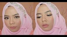 Tutorial Makeup Wisuda Ostivani Zahra