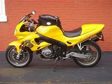 Triumph Sprint Rs 2002