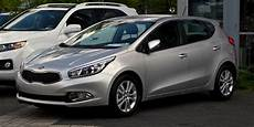 2015 Kia Ceed Ii Sw Pictures Information And Specs