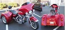 Us Trike Harley 1999