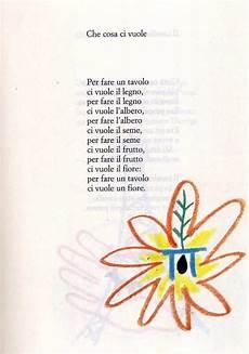 ci vuole un fiore lyrics 59 best images about filastrocche on language