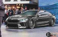 Bitterb 246 Se Bmw Concept M8 Gran Coupe 2018 By Tuningblog