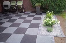 Terrassenplatten Warco - chic komfort und haltbarkeit f 252 r wege und fl 228 chen im garten