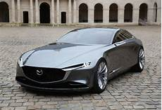 the 2019 mazda vision coupe price concept mazda s vision coupe grabs concept car of the year award