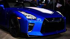 nissan 2020 gtr 2020 nissan gt r 50th anniversary edition brings another