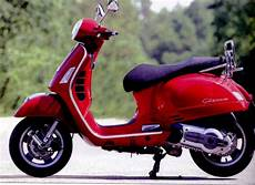 Vespa Gts 500 - could we the scoop on a 500cc vespa